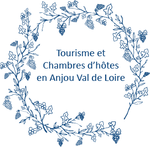 Tourisme et Chambres d'hôtes en Anjou Val de Loire